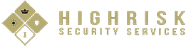 High Risk Security Services